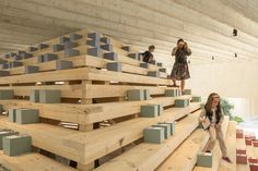 Gallery of In Therapy: Inside the Nordic Pavilion at the 2016 Venice Biennale - 16