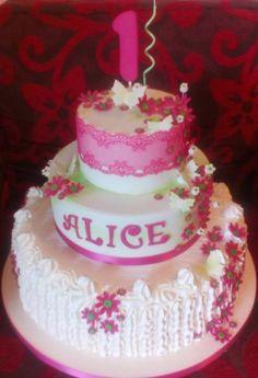 TORTA DI ALICE  - Cake by FRANCESCA