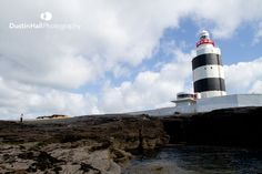 Hook Head Lighthouse in Ireland, Oldest operating Lighthouse in the World