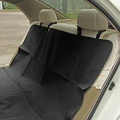 Dog Car Seat Covers - Waterproof Auto Seat Cover For Pets -- Be sure to check out this awesome product.