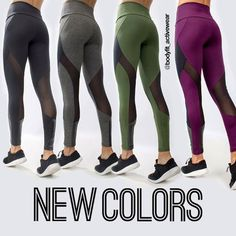 Ya están disponibles en nuestras tiendas y sitio web  Now available in our stores and website #NewLegging #ExerciseYourStyle #Fitness #Modern #WorkOut #PhotoOfTheDay #LifeStyle #Woman #Shop #Trendy #AthleticWear #YoSoyBodyFit #Shop #MusHave #BeOriginal #BodyFit #RopaDeportiva  #StyleRunner #FashionTrends #GetMotivated #SportLuxe #AthleticWear #BodyFit