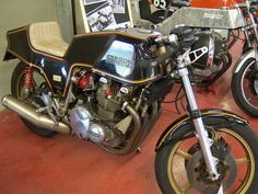 Kawasaki Segoni Special