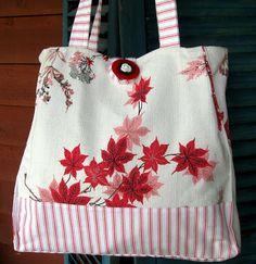 Fun summer bag