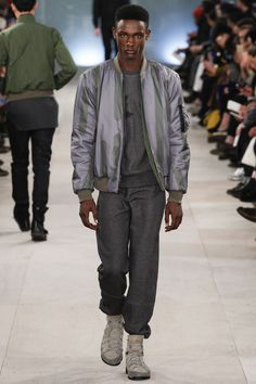 See the complete Christopher Raeburn Fall 2016 Menswear collection.