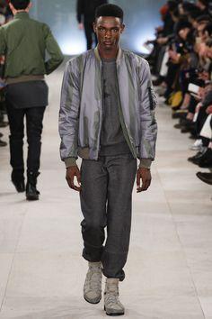 Christopher Raeburn Fall 2016 Menswear Fashion Show