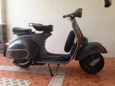 1964 Vespa 150
