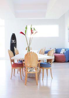 beachy dining room d