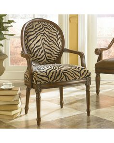 Black And White Zebra Print Arm Accent Chair. Great Accent Home Decor . Animal Print Arm Chair Foter - Accent Chairs Ideas For Home Decor, Furniture, Accent Chairs, Dining Room Chairs, Black And White Dining Room, Home Decor, Zebra Chair, Printed Accent Chairs, Printed Chair