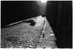 Elliott Erwitt (American, b. France, 1928) Orleans, France, 1952