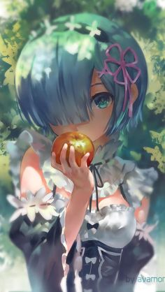 Rem~Re:Zero Kara Hajimeru Isekai Seikatsu