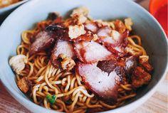 7 Spot Kuliner Babi Enak Di Bandung