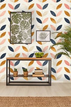 George Oliver Boyette Removable Scandinavian 10 L x 25 W Peel and Stick Wallpaper Roll Stick On Wallpaper, Self Adhesive Wallpaper, Wallpaper Murals, Wallpaper For House, Salon Wallpaper, Accent Wallpaper, Chevron Wallpaper, Interior Wallpaper, Vinyl Wallpaper