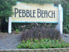 Emerald Isle Real Estate: Pebble Beach Condominium Complex, Emerald Isle NC