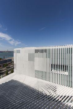 Gallery of EDP Headquarters / Aires Mateus - 15