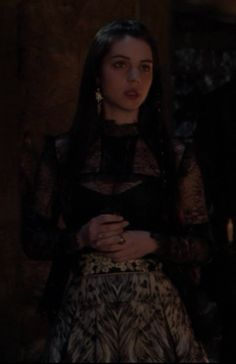 "Mary Stuart - Reign ""Toy Soldiers"""