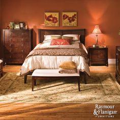 Colors and woods Queen Bedroom, Bedroom Sets, Dream Bedroom, Master Bedroom, Master Suite, Bedroom Furniture, Bedroom Decor, Home Board, Hadley