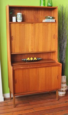 Cool mid-century furniture from Easy Livin' in Mid-Century Style, Victoria, BC