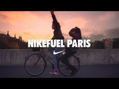 NikeFuel Paris. Lovely video from the talented people at AKQA Paris!