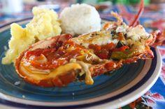 Almoço em San Blas Foto por: Monique Renne  #melhoresdestinos #viagem #travel #viajar #panama #sanblas #food #comida