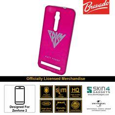 Buy Katy Perry Prism Pink Mobile Cover & Phone Case For Zenfone 2 at lowest price online in India only at Skin4Gadgets. CASH ON DELIVERY AVAILABLE