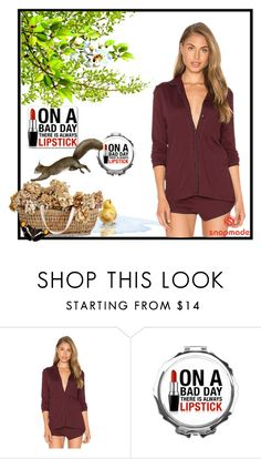 """Snapmade 10"" by sennci ❤ liked on Polyvore featuring Only Hearts"