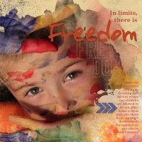 Digital Scrapbooking, Freedom, Gallery, Painting, Fictional Characters, Art, Liberty, Art Background, Political Freedom