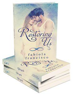 Restoring Us  Cover Reveal