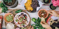 Arriba muchacho! No post de hoje você confere 5 deliciosas receitas mexicanas para arrasar em um jantarzinho temático!