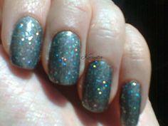Holografico y Glitter