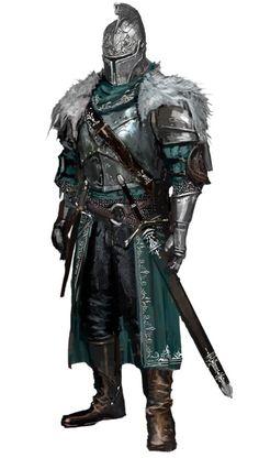 Chevalier du Nord