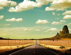 Roadtrip Amerika - de 11 mooiste routes in de Verenigde Staten. De diverse landschappen en steden zorgen voor veel afwisseling onderweg!