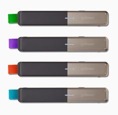 goTenna portable phone network and antenna enables off-grid communication