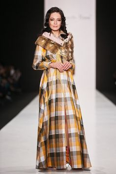Moscow hosted Mercedes-Benz Fashion Week Russia with Season Fall-Winter 2015/2016. The largest Fashion Week of Eastern Europe traditionally occupied the central venue Manezh and featured designers from Russia, the Ukraine, Belarus, the USA and other countries.