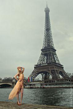 #Paris - Love this city!