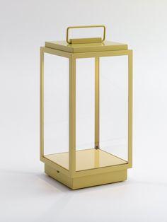 TEKNA presents Nautic | Blakes Table Lamp in Maize