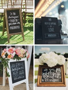 12 Ways To Make Your Wedding Interactive | People, Weddings and Wedding