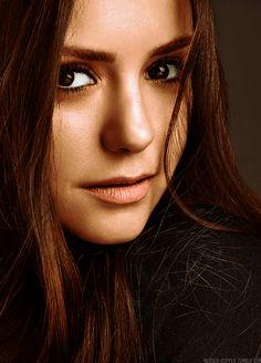 Nina. She's stunning