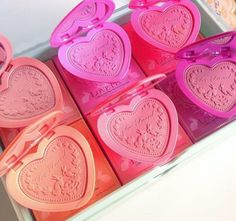 two faced blush