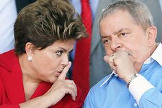 Lula teme desobediência de Dilma caso seja reeleita | #DilmaRousseff, #Eleições2014, #Lula, #PT, #RobertoNascimento