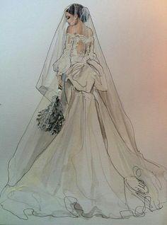 ༺Bridal Dream༺