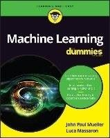 """Read """"Machine Learning For Dummies"""" by John Paul Mueller available from Rakuten Kobo. Your no-nonsense guide to making sense of machine learning Machine learning can be a mind-boggling concept for the masse. Machine Learning For Dummies, Machine Learning Book, Python Programming, Computer Programming, Computer Science, Computer Technology, Computer Coding, Computer Tips, Coding In Python"""