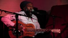 Corey Harris - Preacher Blues (Son House)