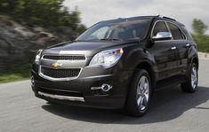 #Chevrolet Tops List of Best Family Cars