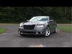 Srt8 Drive Time Review