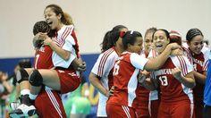 República Dominicana montará Premundial balonmano femenino