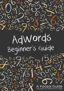 AdWords Beginner's Guide - http://www.koozai.com/resources/whitepapers/adwords-beginners-guide/