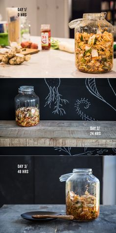 How To Make Kimchi - Cook Republic (vegan and gluten free)