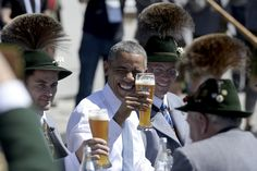 German Farmer Left Cold by Beer With #obama Shows #TTIP in Trouble http://bloom.bg/22yCo4x  #KnowledgeIsPower!#AwesomeTeam♥#Odycy☮:-)