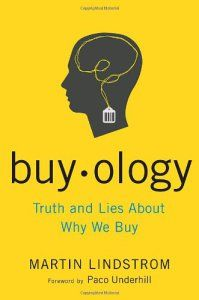 A book about neuromarketing and what shapes the decision to buy a product. Recommended for marketers.