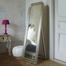 Charleston Free Standing Floor Mirror